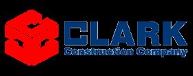 Clark Construction Company logo
