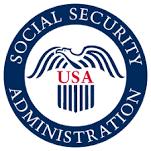 Social Security Administration Seal (logo)